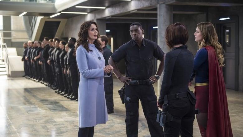 Supergirl Season 2 Episode 3
