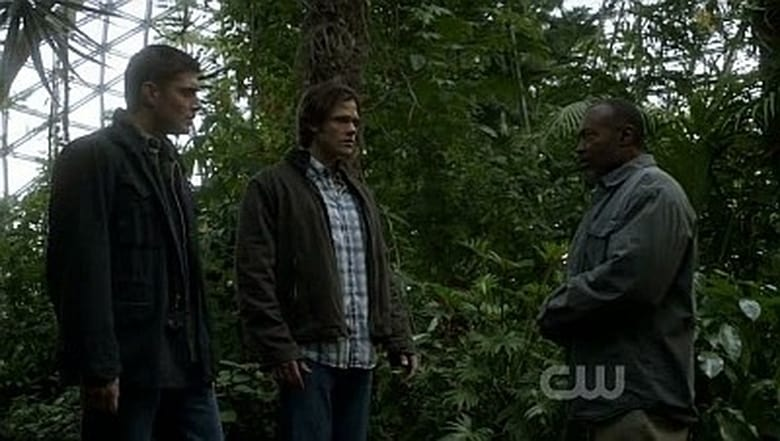 Supernatural Season 5 Episode 16
