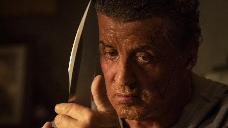 кадр из фильма Рэмбо: Последняя кровь