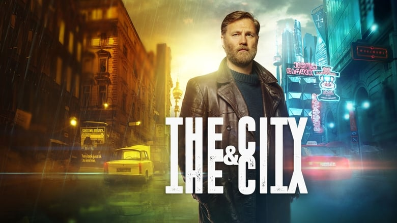 DPStream The City and The City - Série TV - Streaming - Télécharger poster .1