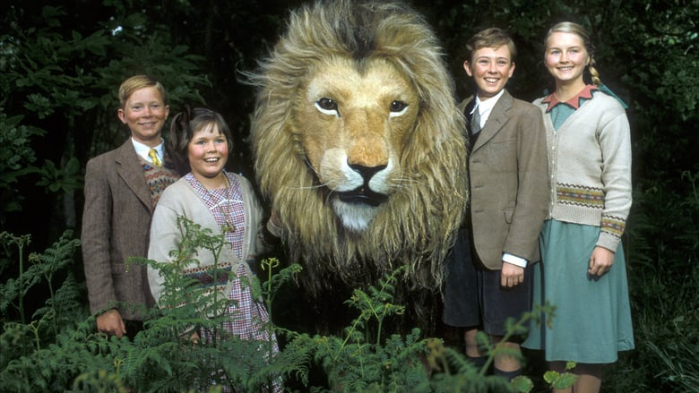The+Chronicles+of+Narnia
