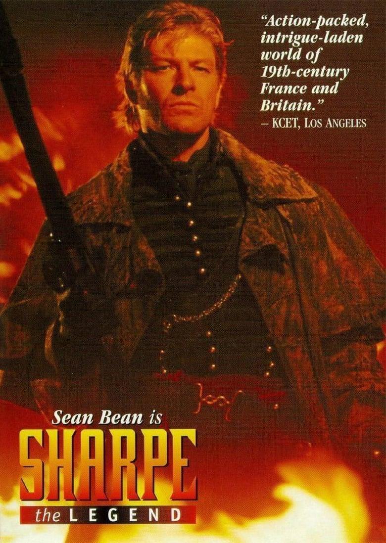 Sharpe: The Legend (1997)