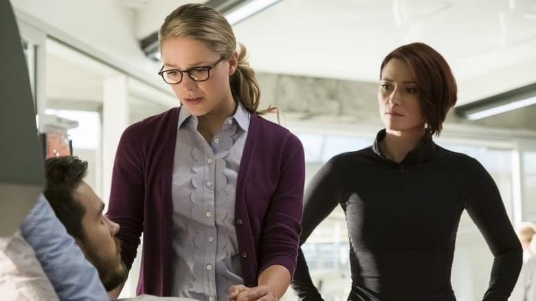 Supergirl Sezonul 3 Episodul 7