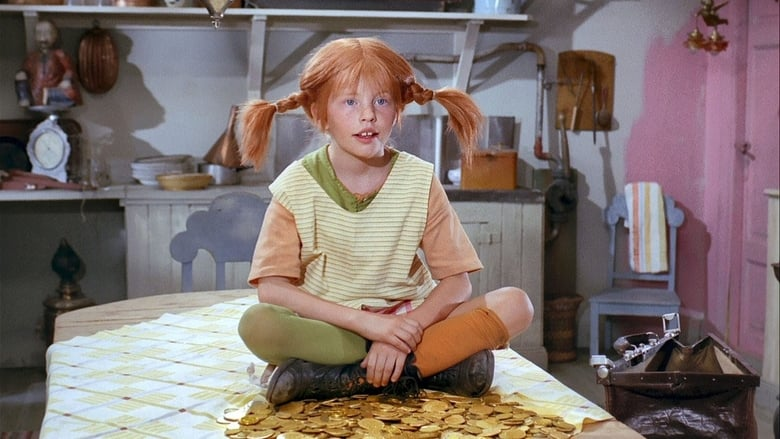 Pippi+Calzelunghe
