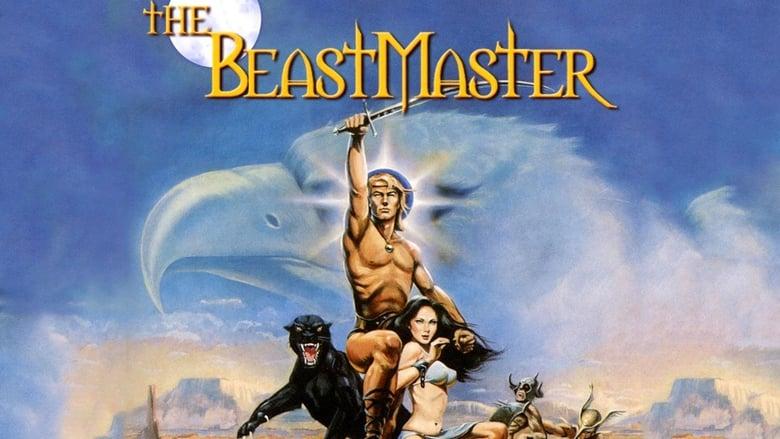 Beastmaster – Der Befreier