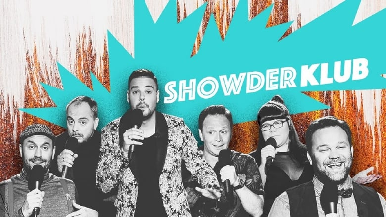 مشاهدة مسلسل Showder Klub مترجم أون لاين بجودة عالية