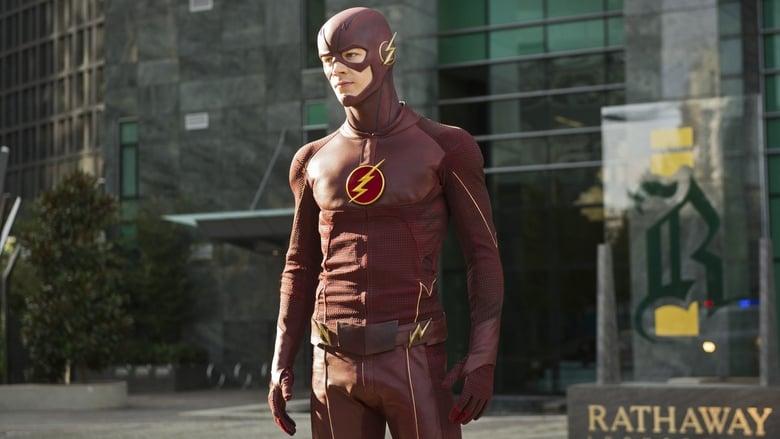The Flash: 1×11