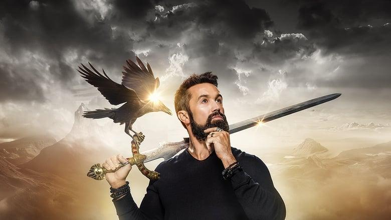 Mythic Quest: Raven?s Banquet