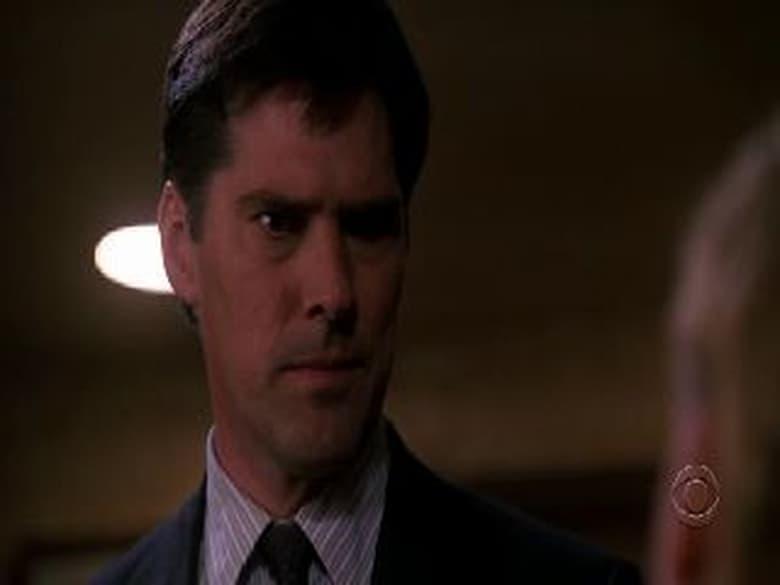 Criminal Minds Season 1 Episode 11