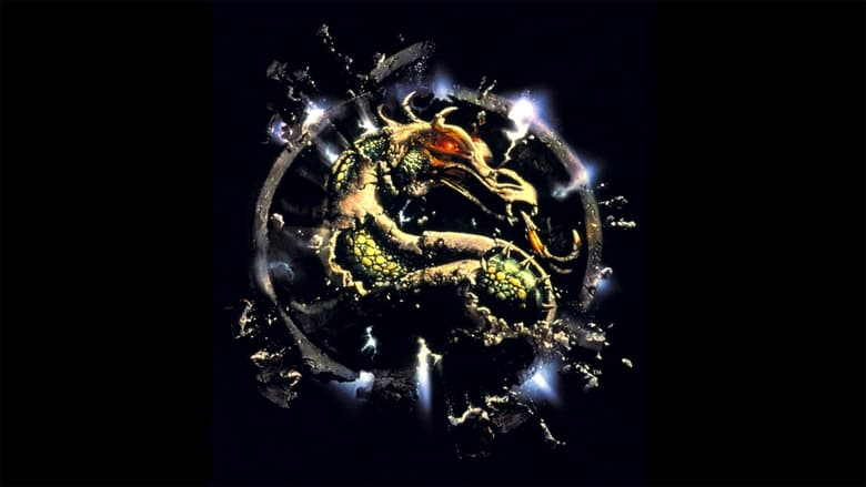 Mortal Kombat: Annihilation voller film online