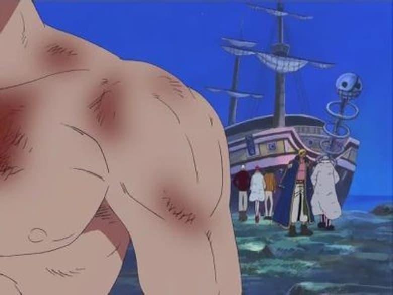One Piece Season 9 Episode 272