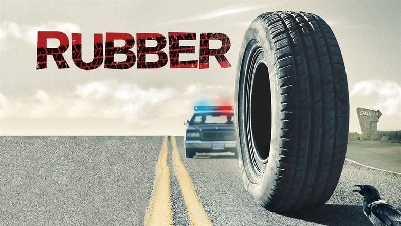 مشاهدة فيلم Rubber 2010 مترجم أون لاين بجودة عالية