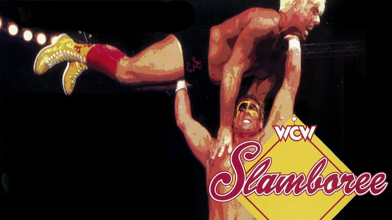 Watch WCW Slamboree 1996 Putlocker Movies
