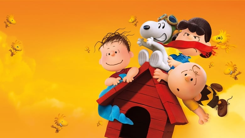 Snoopy+%26+Friends+-+Il+film+dei+Peanuts