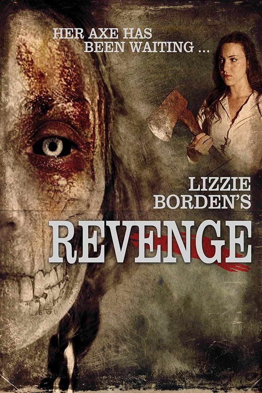 فيلم Lizzie Bordens Revenge 2013 اون لاين للكبار فقط