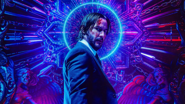 John Wick: Chapter 3 – Parabellum Latino