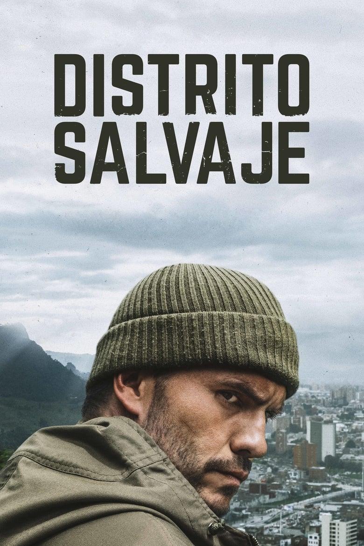 Distrito Salvaje (2018) - Gamato