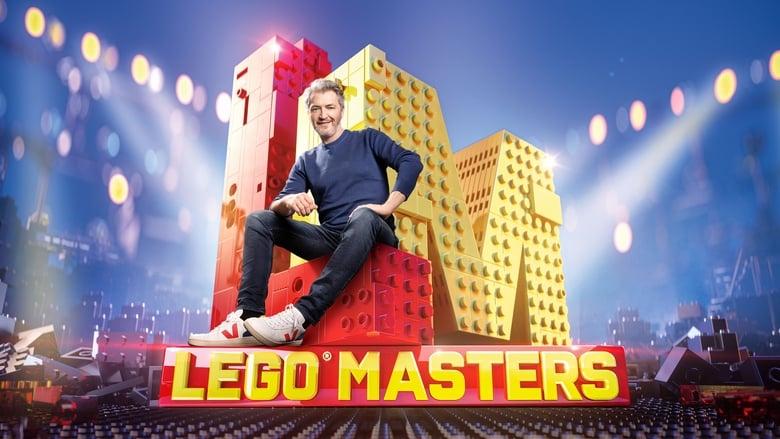 مشاهدة مسلسل LEGO Masters مترجم أون لاين بجودة عالية