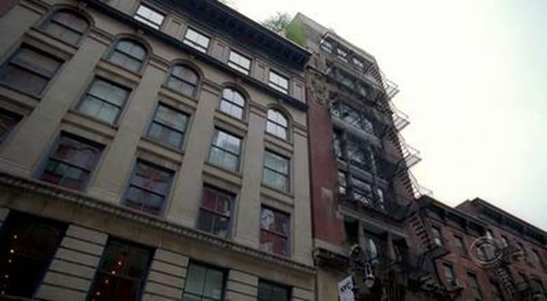 CSI: Nova York: 3×20