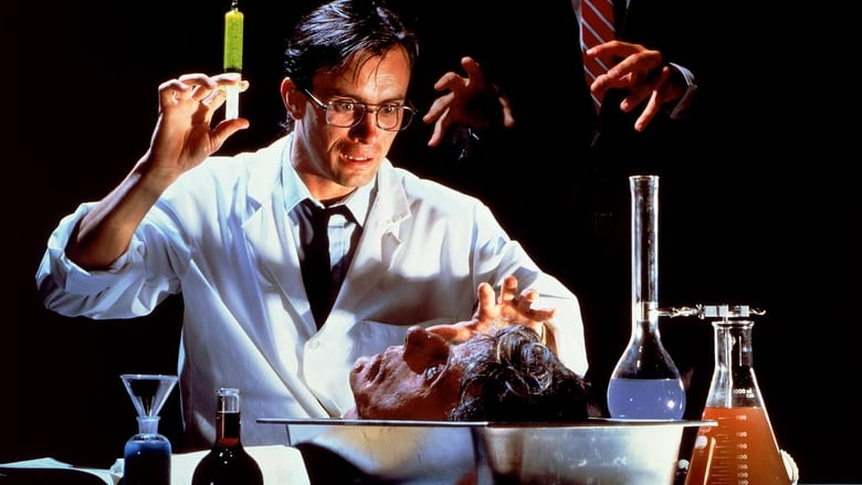 Re-Animator II : La Fiancée de Re-Animator (1989)