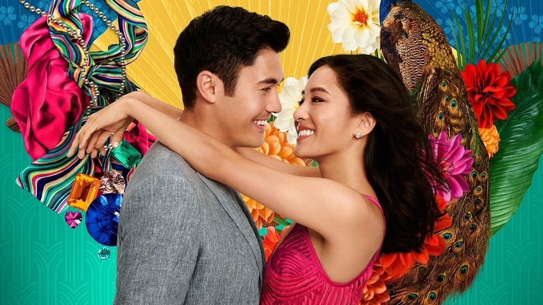 Crazy Rich Asians 2018 - HD