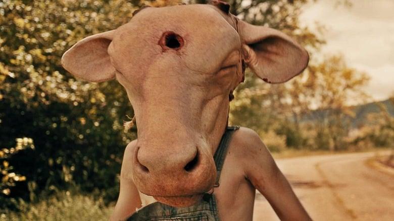 кадр из фильма Техасская резня бензопилой: Кожаное лицо