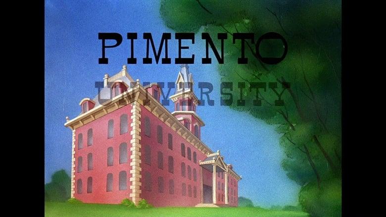Watch The Dover Boys at Pimento University Putlocker Movies