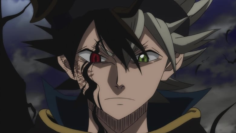 black clover stream