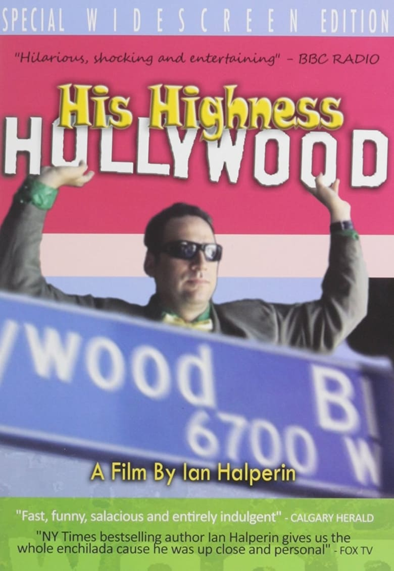 His Highness Hollywood (2008)