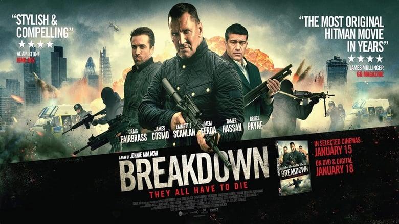 Imagem do Filme Breakdown