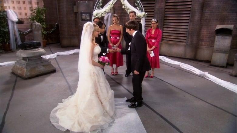 The Big Bang Theory Season 5 Episode 24