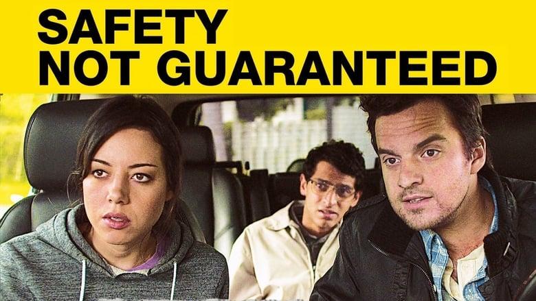 Safety+Not+Guaranteed