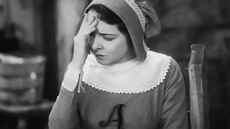 Watch The Scarlet Letter Putlocker Movies