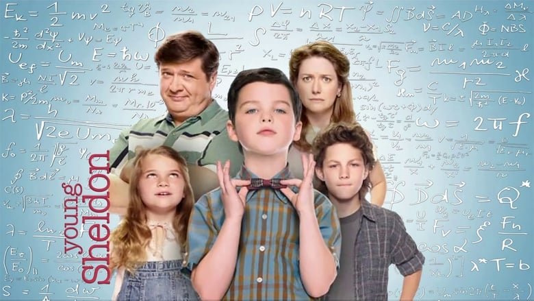 Young Sheldon Season 3 Episode 8 : The Sin of Greed and a Chimichanga from Chi-chi's
