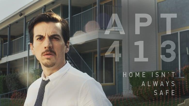 فيلم APARTMENT 413 كامل مدبلج