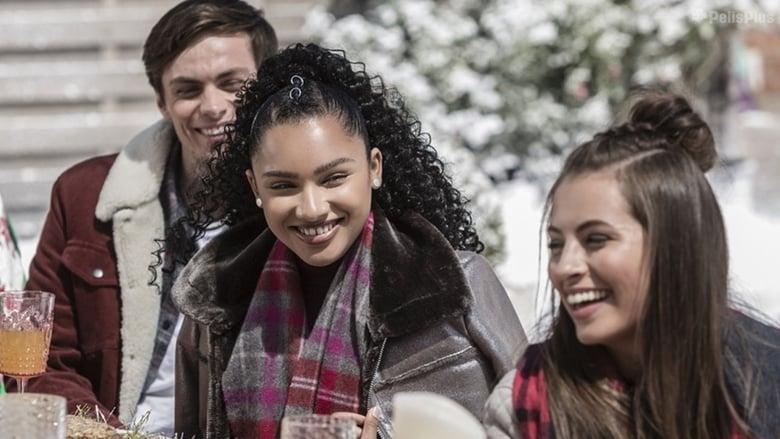 Film Free Rein: The Twelve Neighs of Christmas Jó Minőségű Hd 1080p