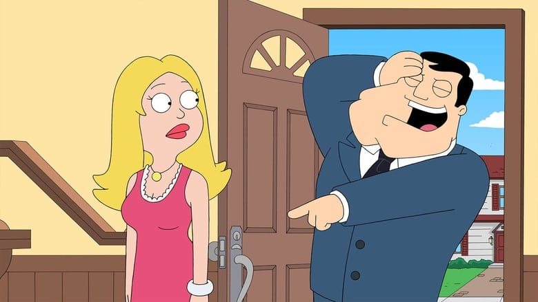 American Dad! Season 16 Episode 4