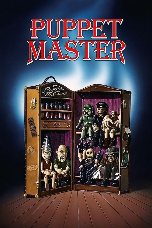 Puppet Master (El amo de las marionetas)