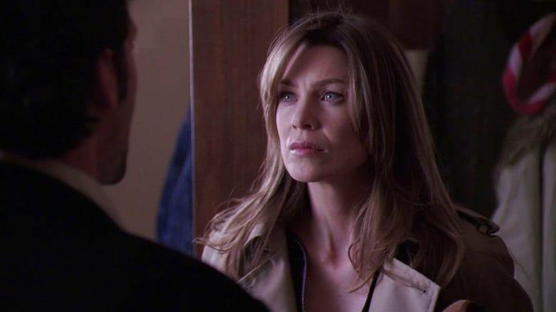 Grey's Anatomy Season 2 Episode 5
