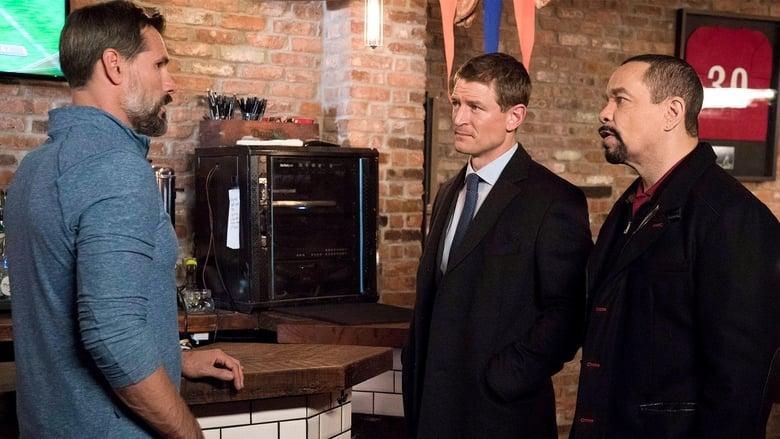 Law & Order: Special Victims Unit Season 20 Episode 9