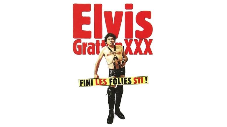 فيلم Elvis Gratton 3: Le retour d'Elvis Wong 2004 مترجم اونلاين