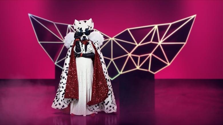مشاهدة مسلسل The Masked Singer مترجم أون لاين بجودة عالية