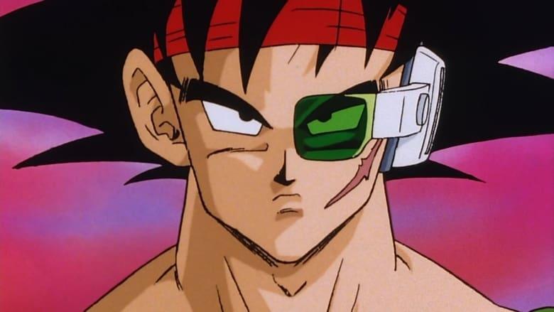 кадр из фильма Dragon Ball Z: Bardock - The Father of Goku