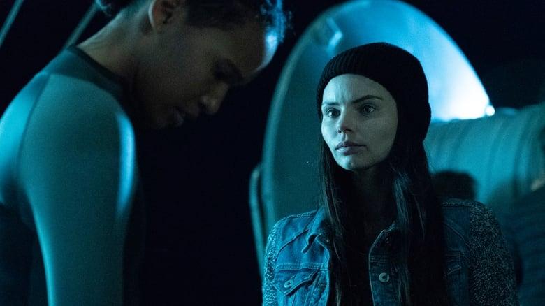مسلسل Siren الموسم الثاني الحلقة 8 الثامنة