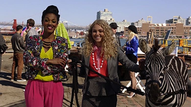 The Carrie Diaries: 1×2