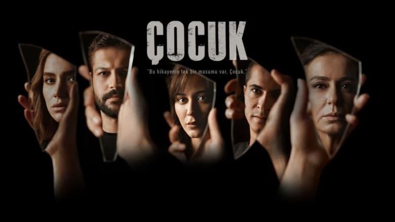 مشاهدة مسلسل Çocuk مترجم أون لاين بجودة عالية