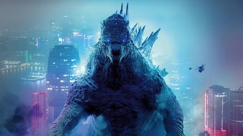 Watch Godzilla vs. Kong free