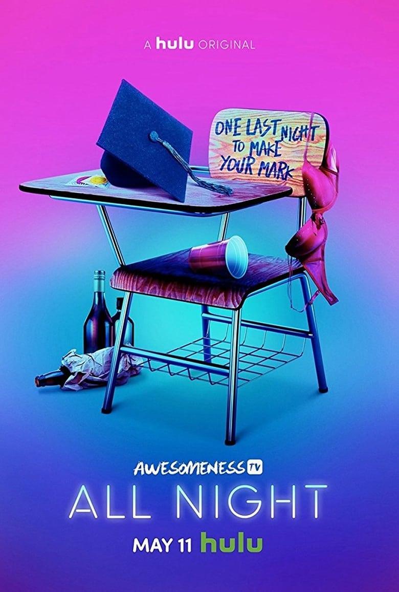 All Night (Temporada 1) Torrent