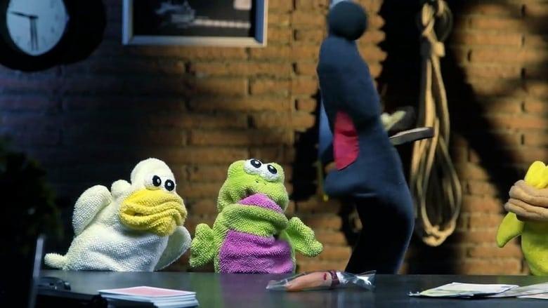 مشاهدة مسلسل Pupazzo criminale – La serie مترجم أون لاين بجودة عالية