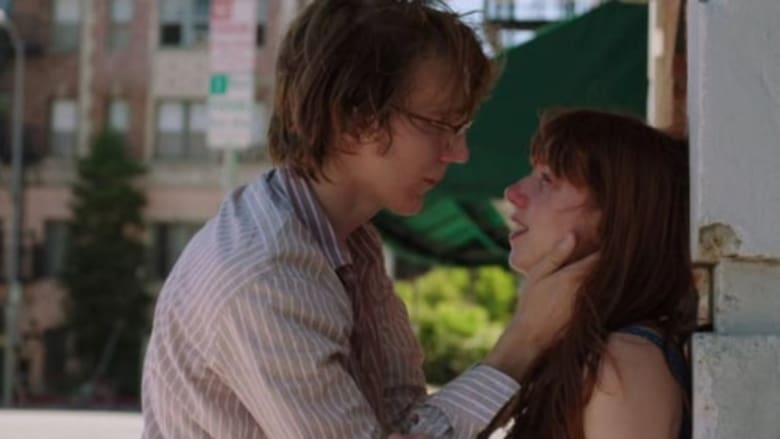Ruby Sparks (2012) HD 1080p Latino